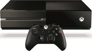Xbox One Console aanbiedingen