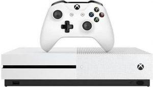 Xbox One S aanbiedingen